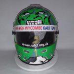 Helmets Custom-RAF Zamp Hulk 2021 02