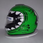 Helmets Custom-RAF Zamp Monsters Inc 2021 01
