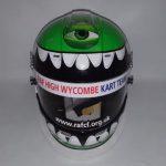 Helmets Custom-RAF Zamp Monsters Inc 2021 02
