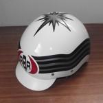 Helmets Custom-Rainey 02