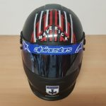 Helmets Custom-Richard Yeomans 2018 02