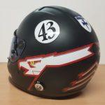 Helmets Custom-Richard Yeomans 2018 03