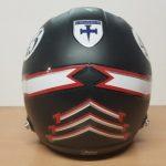 Helmets Custom-Richard Yeomans 2018 04
