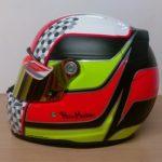 Helmets Custom-Ross Meakin 2017 01