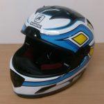 Helmets Custom-Ross Paterson 2016 01
