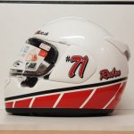 Helmets Custom-Ruben Boyd 2019 01