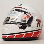 Helmets Custom-Ruben Boyd 2019 02