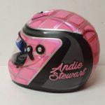 Helmets Custom-Stewart Andie 2020 01