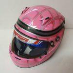 Helmets Custom-Stewart Andie 2020 02