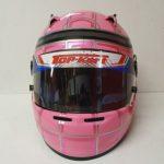 Helmets Custom-Stewart Andie 2020 03
