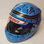 Helmets Custom-Stewart Johnston 2020 02