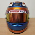 Helmets Custom-Tiarnan Rourke 2018 02