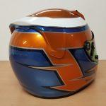 Helmets Custom-Tiarnan Rourke 2018 04