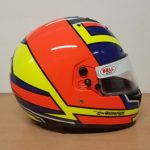 Helmets Custom-Tom Wainwright 2019 01