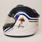 Helmets Custom-Tucker 2019 01