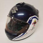 Helmets Custom-Tucker 2019 02