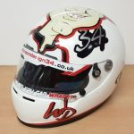 Helmets Custom-WD Helmet 2019 02