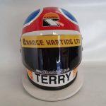 Helmets Custom-WD Terry Wilkinson 2021 01