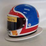 Helmets Custom-WD Terry Wilkinson 2021 02