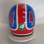 Helmets Custom-WD Terry Wilkinson 2021 03
