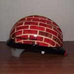 Helmets Custom-WD34 Hard Hat