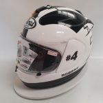 Helmets Custom-Wayne Maplin 2020 04