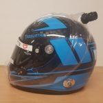 Helmets Custom-Will Tregurtha 01