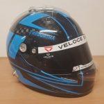 Helmets Custom-Will Tregurtha 02