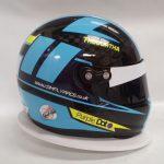 Helmets Custom-Will Tregurtha 2021 01