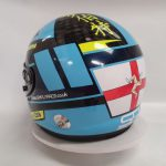 Helmets Custom-Will Tregurtha 2021 03