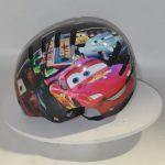 Helmets Cycle-Logan Kane 2020 01