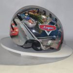 Helmets Cycle-Logan Kane 2020 03