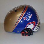 Helmets Cycle-Mackin 2019 01