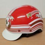 Helmets Harness-Eoin Joyce 2018 02