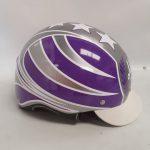 Helmets Harness-Melaine Langsford 2021 01