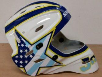 Helmets Ice Hockey-Jack Duffrain 2017 03