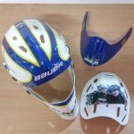 Helmets Ice Hockey-Jack Duffrain 2017 04