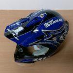 Helmets Off Road-Daniel McAuley 2016 01