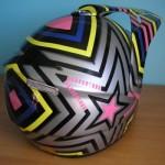 Helmets Off Road-Trevor Lecky 09