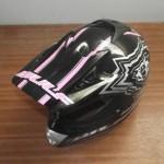 Helmets Offroad-ECM Wulf MX 2014 03