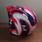 Helmets Offroad-Josh Brookes Trial