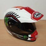 Helmets Offroad-Kerr JR65 Tourx 2018 02