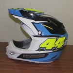 Helmets Offroad-Luke Agnew MX 2013 01