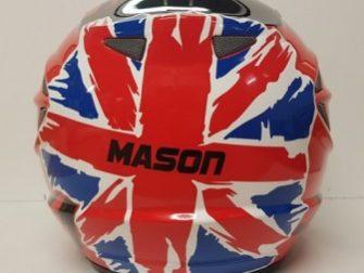 Helmets Offroad-Mason McNeil 2019 01