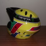 Helmets Offroad-Nicholas BMX