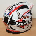 Helmets Offroad-Ross Allen 2018 04