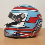 Helmets Rally-Ashley Davies 2018 01