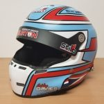 Helmets Rally-Ashley Davies 2018 02