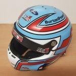 Helmets Rally-Ashley Davies 2018 04