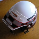 Helmets Rally-Colin Bowman